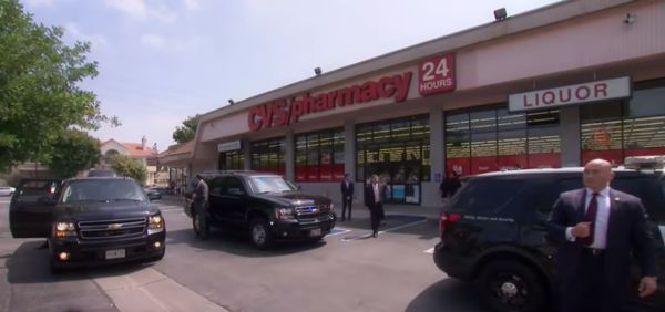 CVS Health and Pharmacy Stores