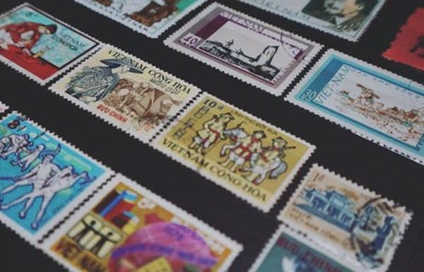 How Much a Book of Stamps Cost?
