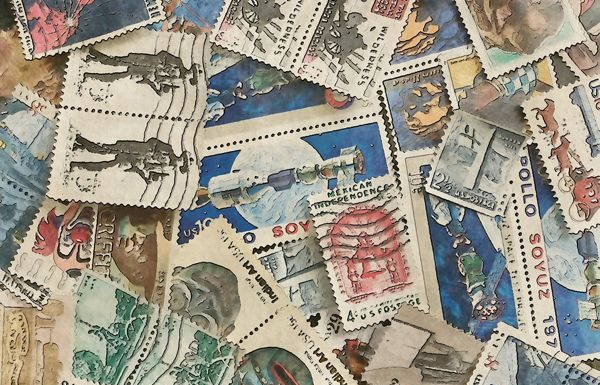 Where to Buy Stamps: 15 Best Online & Physical Locations