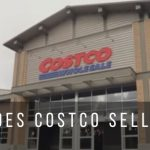 Costco USA Wholesaler